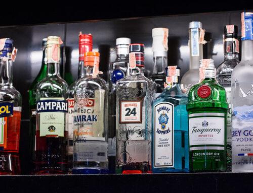 Lodi. Serve alcol a minorenni, denunciata barista